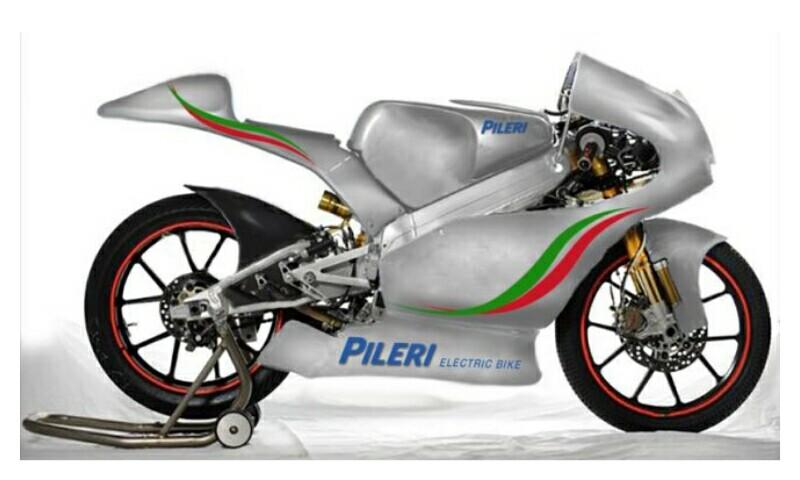 Pada 2019 Ada MotoGP Motor Listrik