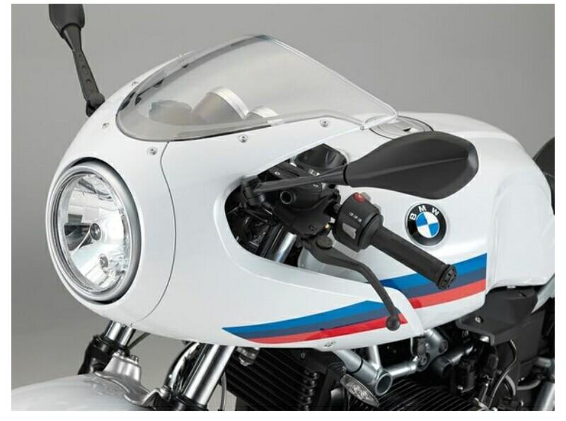BMW Motorrad RnineT Racer