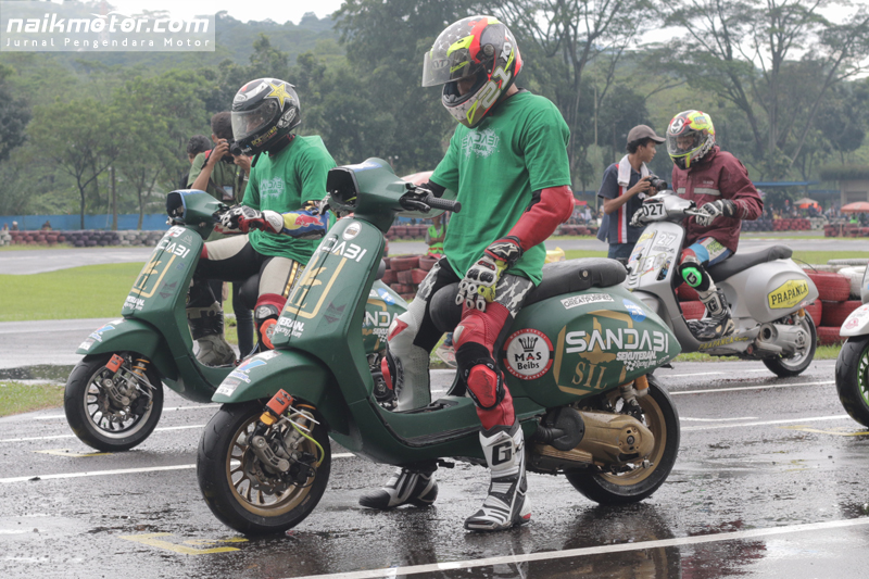 Sekuteran Racing Team