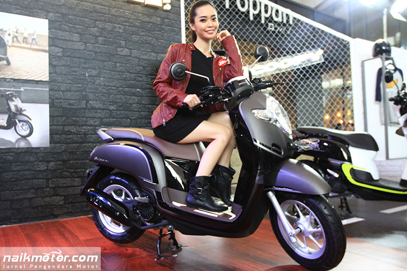 Filter Udara Ferrox untuk Honda Scoopy