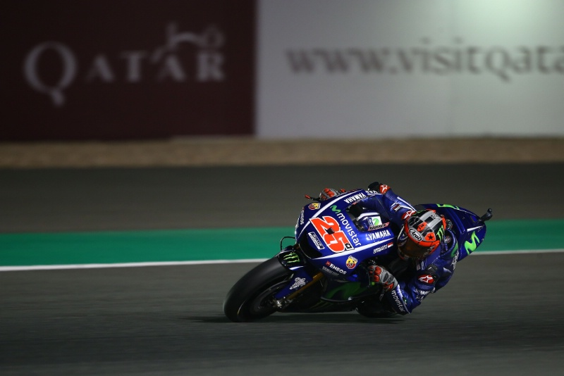 Kualifikasi MotoGP Qatar