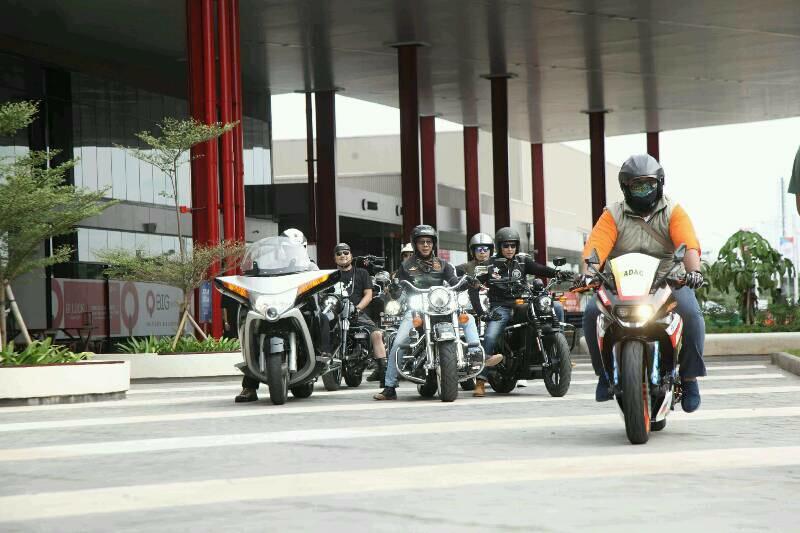 Indonesia Autovaganza Sukses