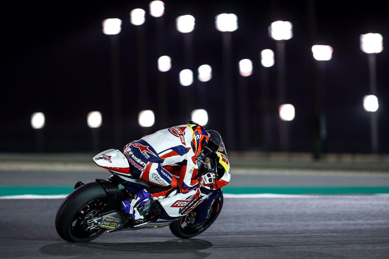 Moto2 Qatar