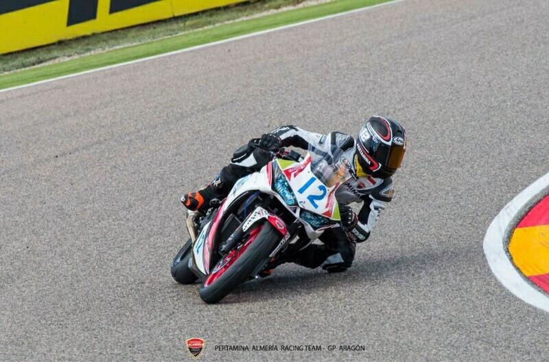 Ali Adrian Tambah 2 Mekanik Jelang Seri 2 World SuperSport 300