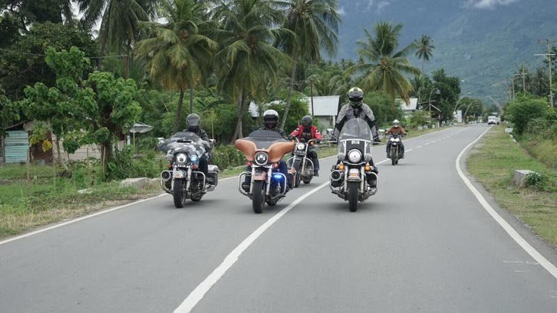 Jelajah Nusantara III Tour de celebes
