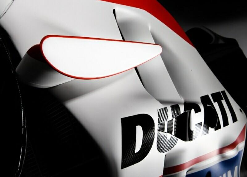 Ducati Akan Dijual