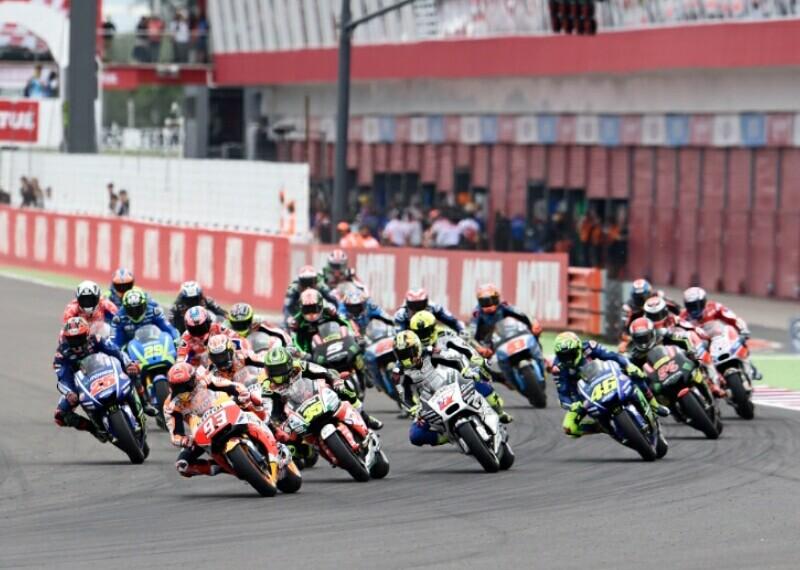 Peta MotoGP 2017 Masih Akan Sulit Ditebak