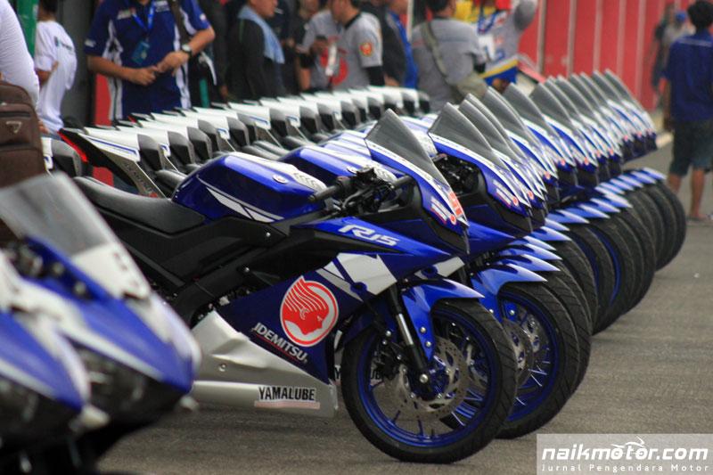 Konsumen Booking Online Yamaha