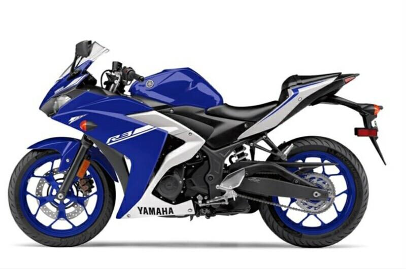 Yamaha R3 Dipasarkan Kembali Setelah