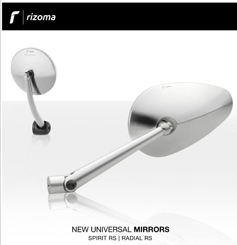 Spion Rizoma Universal
