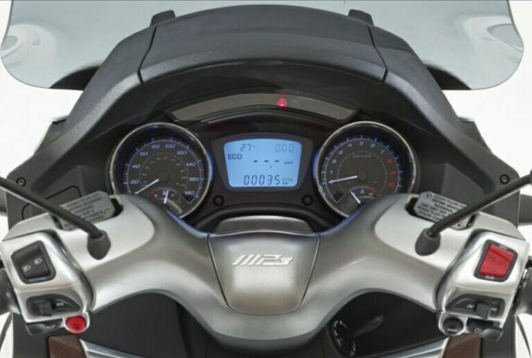 Piaggio MP3 500 LT Bussiness Hadir Terbatas Agustus 2017