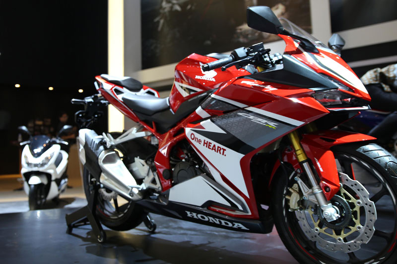 model terlaris Honda