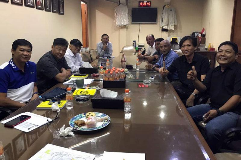 banding Rudi Trijaya Dikabulkan