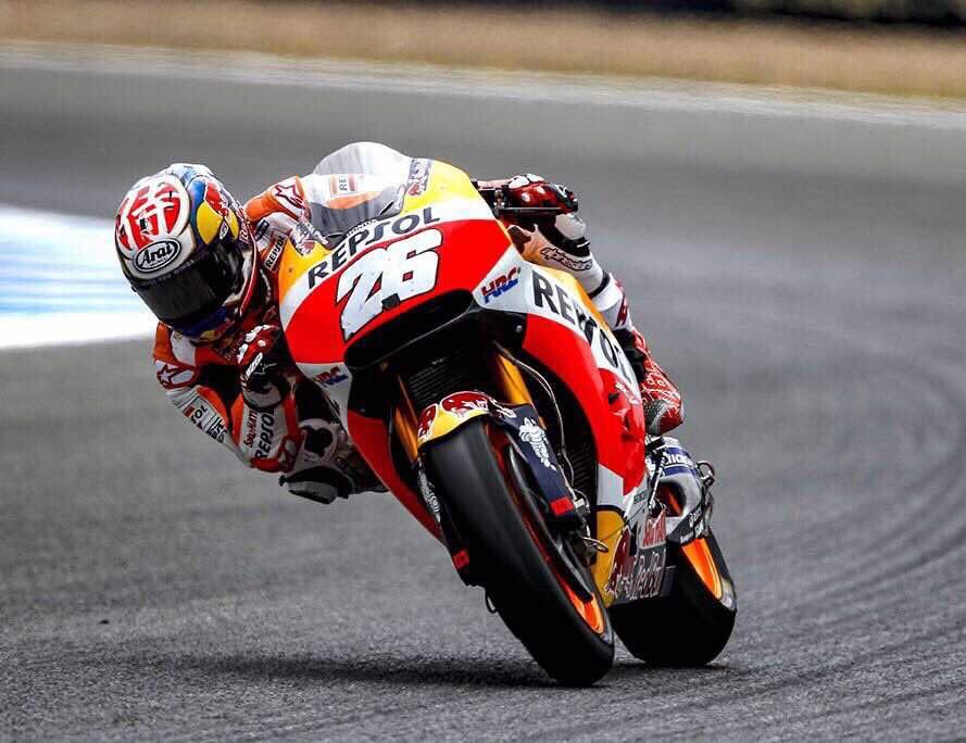Hasil MotoGP Jerez