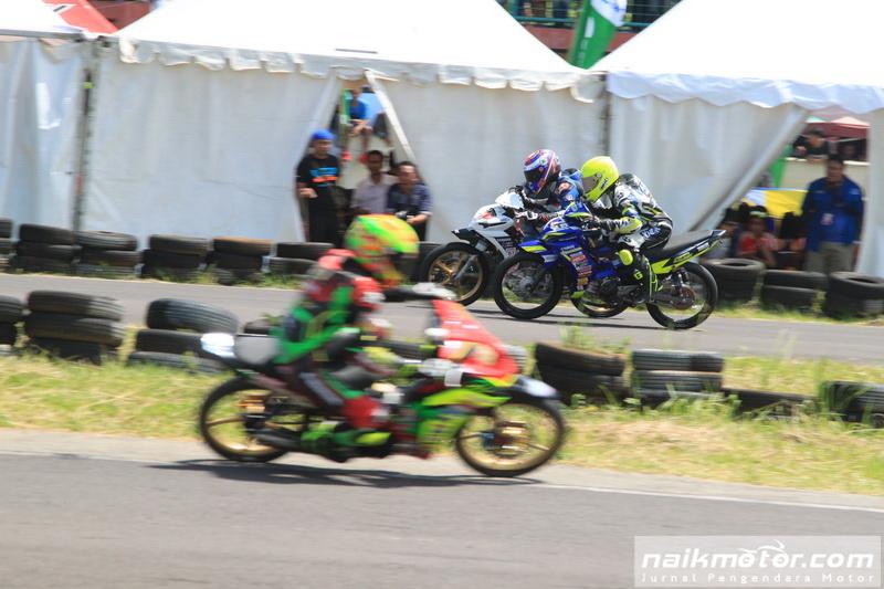 podium motoprix subang