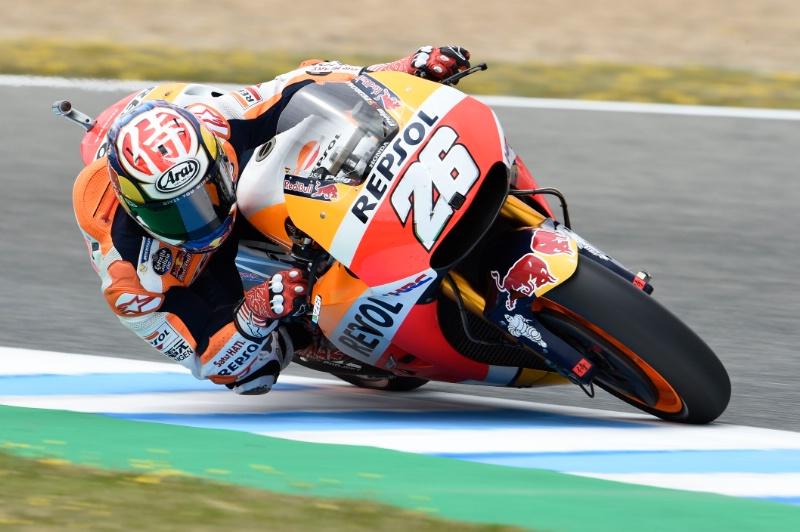FP3 MotoGP Jerez