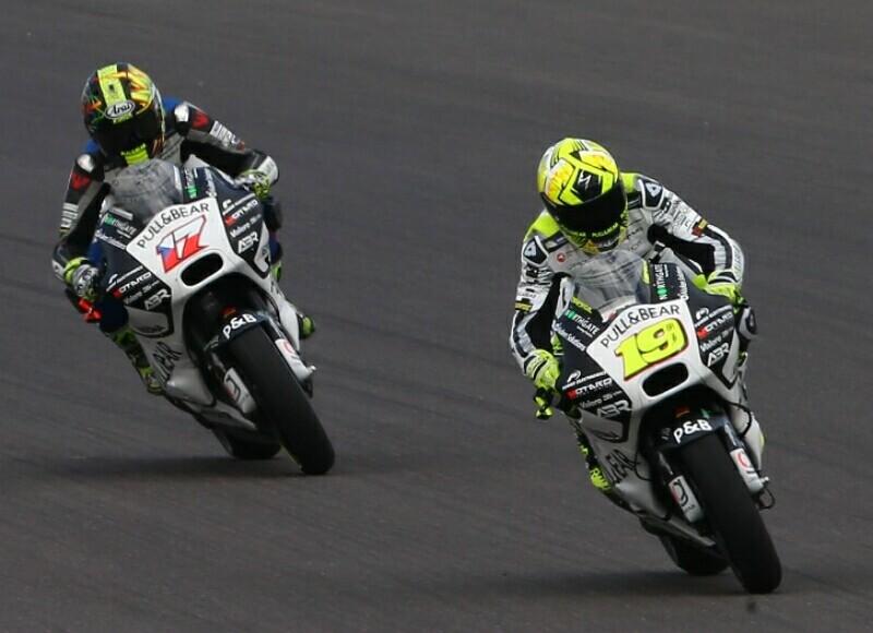 Aspar Team MotoGP Lanjutkan