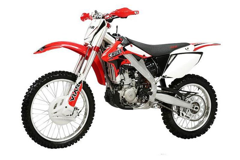harga Motor Baru Viar Cross X250EC