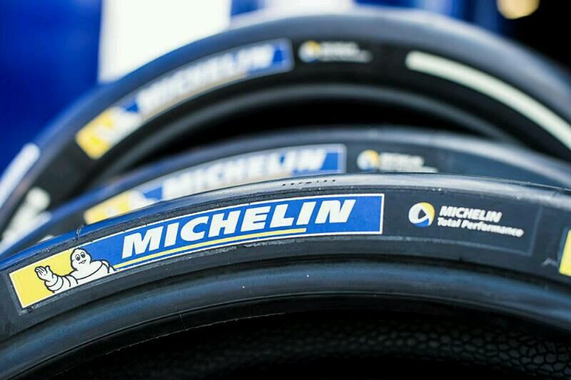 Ban Baru di MotoGP 2017 Mugello