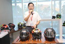 helm baru KYT