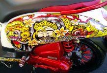HMC Bali 2017