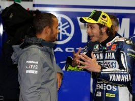 Lewis Hamilton Ingin Mengetes Motor MotoGP