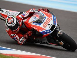 Perjuangan Lorenzo di MotoGP Assen