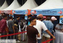 MPM Lubricants Gelar Mudik Spesial Menuju Kemenangan