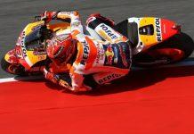 Hasil FP1 MotoGP Catalunya