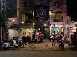 Midnite Sale Scooter House Djakarta
