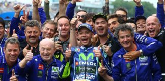 Harapan Baru Valentino Rossi Mengejar Juara Dunia