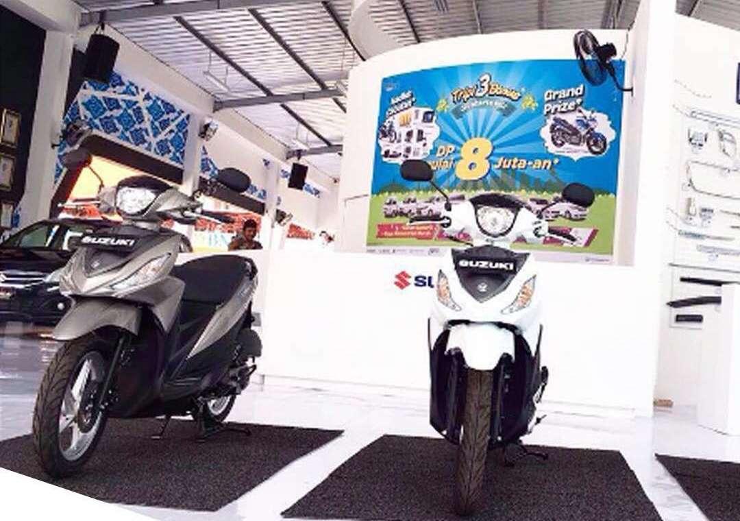 Selain itu pada hari kedua perhelatan Jakarta Fair 2017, Suzuki juga akan merilis 2 model motor skutik baru penuh gaya yang siap diluncurkan dan siap ...