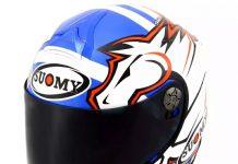 Helm replika dovi