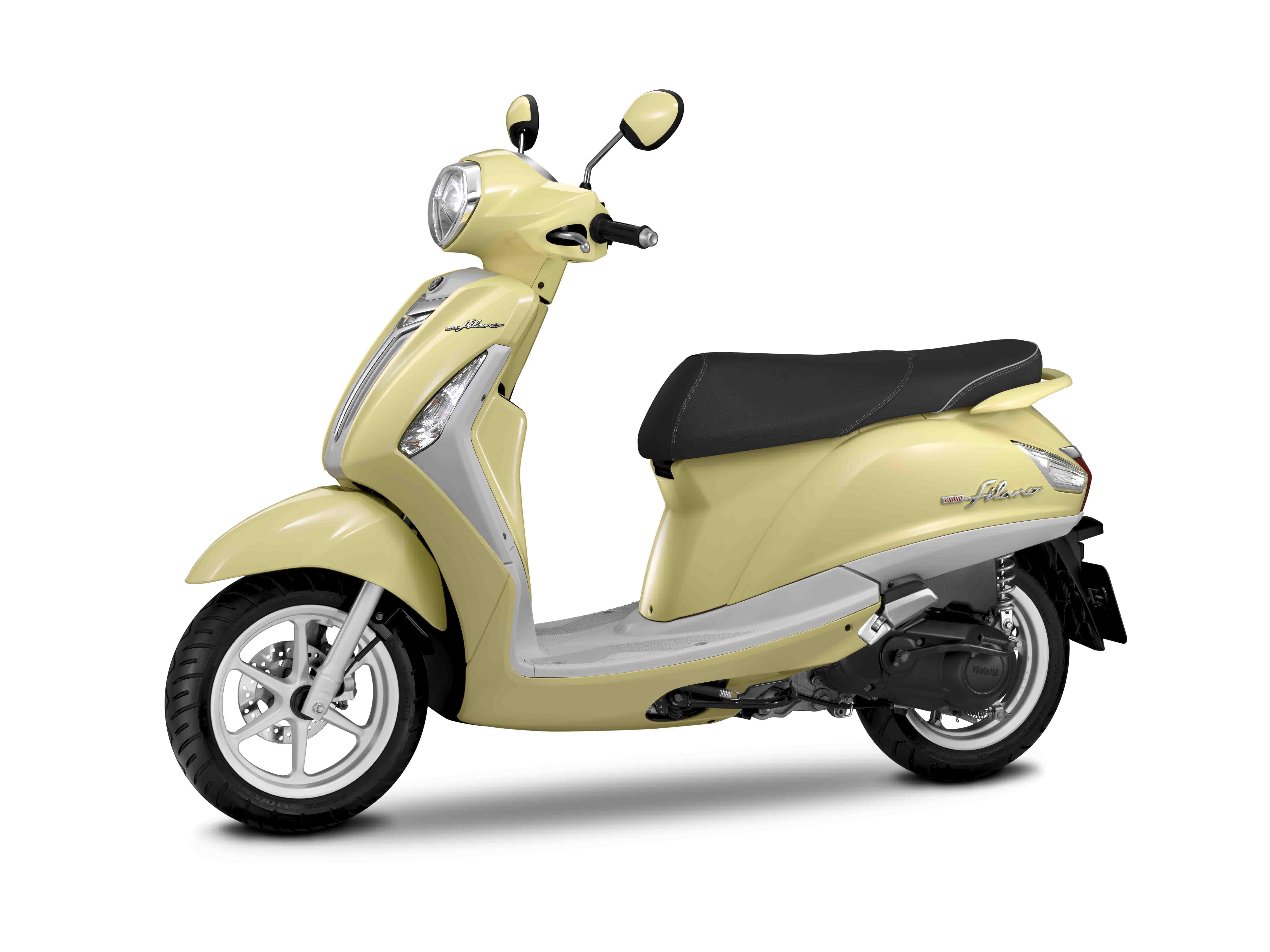 Yamaha Grand Filano Putih Khusus Jabodetabek Daftar Update Harga Fino 125 Grande Otr Banten Biru Source Kredit Motor Generasi Baru New Tersedia Dalam Dua