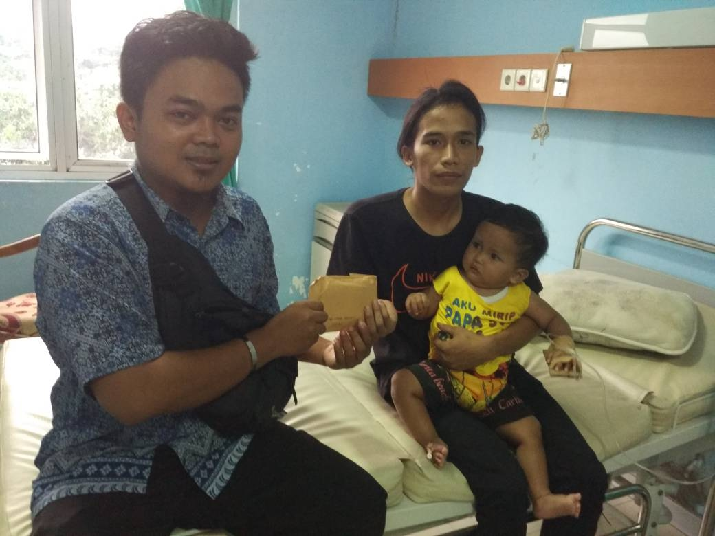 Vespa Lebak Bersatu Gelar Silahturahmi Ramadhan