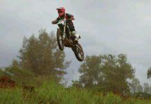 FIM Asia Motocross Championship 2017