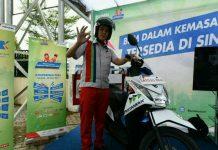 Motor Satgas BBM
