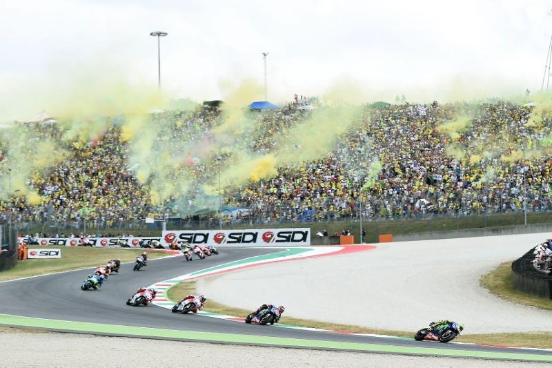 Rossi akui kecewa