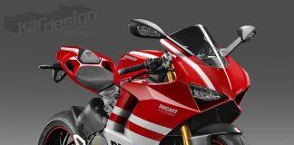 motor sport paling ditunggu, Ducati V4