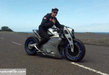 Future Sport Bike CBR250RR, Sebuah Khayalan Masa Depan