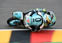 Joan Mir Memenangkan Moto3 Sachsenring, Jerman
