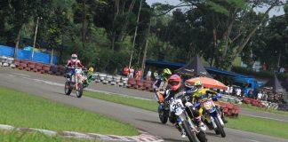 Indonesia Supermoto Championship 2017