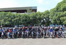 Komunitas Motor Suzuki