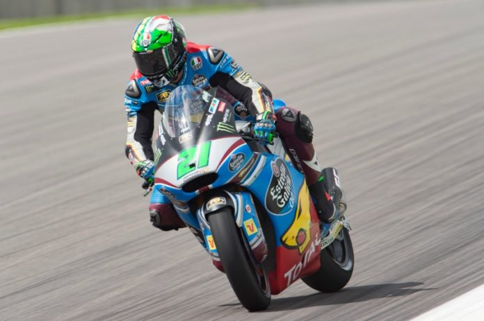 Morbidelli Pole Position