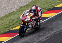 Navarro di kualifikasi moto2 2017 sachsenring