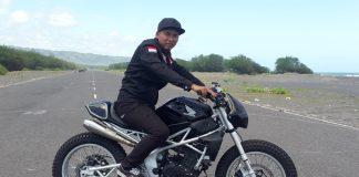 Neo Scrambler Honda CBR250RR Gadang Cycles, Anti Dikotomi!