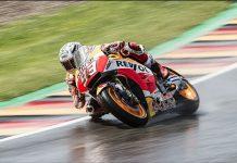 Kualifikasi MotoGP 2017 Sachsenring