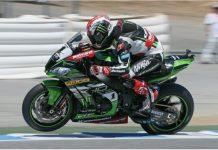 Race 2 wsbk 2017 laguna seca