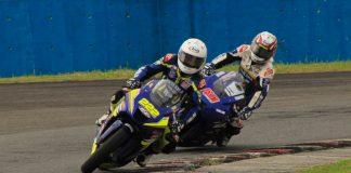 Rey Ratukore Kuasai QTT Sport 250 Pro Yhamaha SUnday Race