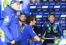 Rossi Tes Hari Kedua di Misano